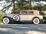 Chrysler Imperial Convertible Sedan (CH) 1932 wallpapers