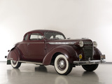 Chrysler Imperial Coupe 1937 images