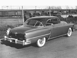 Chrysler Imperial Newport 2-door Hardtop 1953 images