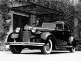 Images of Chrysler Imperial Town Car by LeBaron (C-15) 1937
