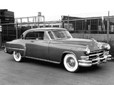 Images of Chrysler Imperial Newport 2-door Hardtop 1953