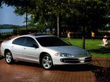 Pictures of Chrysler Intrepid 1998–2003