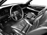 Chrysler Laser 1984–86 wallpapers