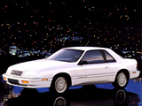 Images of Chrysler LeBaron Turbo GTC Coupe 1987–92