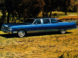 Pictures of Chrysler 4-door Limousine by Armbruster-Stageway 1974