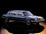 Chrysler Limousine 1983–86 wallpapers