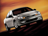 Chrysler Neon 1999–2003 pictures