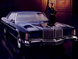 Chrysler New Yorker Hardtop Sedan 1977 wallpapers