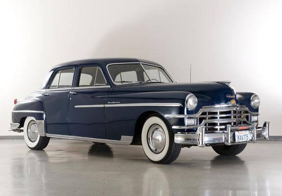 Chrysler new yorker sedan 1949 photos for 93 chrysler new yorker salon
