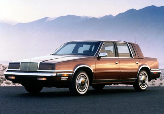 Images Of Chrysler New Yorker 1988 91 1024x768