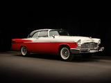 Pictures of Chrysler New Yorker 2-door Hardtop 1956