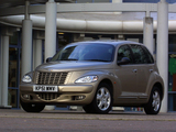 Chrysler PT Cruiser UK-spec 2001–06 images