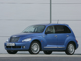 Chrysler PT Street Cruiser Pacific Coast Highway Edition UK-spec 2007 pictures