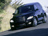 Photos of Chrysler PT Cruiser 2001–06
