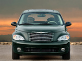 Photos of Chrysler PT Cruiser 2006–10