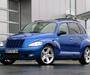 Photos of Startech Chrysler PT Cruiser GT 2.4 Turbo 2003