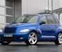 Photos of Startech Chrysler PT Cruiser GT 2.4 Turbo 2003