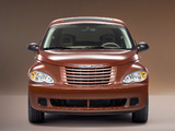Pictures of Chrysler Street PT Cruiser Sunset Boulevard 2008