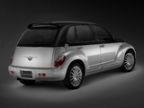Pictures of Chrysler PT Cruiser Couture Edition 2010