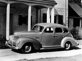 Pictures of Chrysler Royal 1939