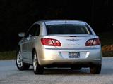 Chrysler Sebring Sedan 2006–10 photos