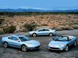 Chrysler Sebring photos