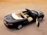 Pictures of Chrysler Sebring Convertible 2001–04