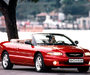 Chrysler Stratus Convertible (JX) 1998–2000 pictures