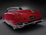 Chrysler Thunderbolt Concept Car 1940 images