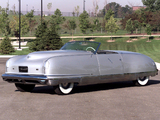 Chrysler Thunderbolt Concept Car 1940 photos