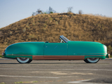 Pictures of Chrysler Thunderbolt Concept Car 1940