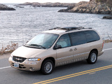 Chrysler Town & Country 1998–2000 pictures