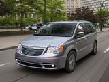 Images of Chrysler Town & Country 30th Anniversary 2013