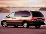 Photos of Chrysler Town & Country 1998–2000