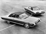Chrysler Turbine Car 1963 photos