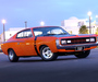 Chrysler Valiant Charger (VH) 1971–73 wallpapers