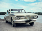 Images of Chrysler Valiant (AP6) 1965–66