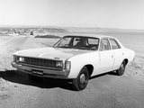 Photos of Chrysler Valiant (VH) 1971–73