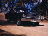 Chrysler Valiant VIP (VE) 1967–69 wallpapers