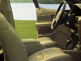Chrysler Vision 1993–97 wallpapers