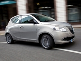 Chrysler Ypsilon 2011 pictures