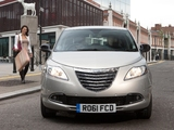 Images of Chrysler Ypsilon 2011