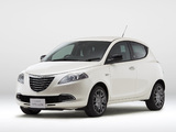 Chrysler Ypsilon JP-spec 2012 wallpapers