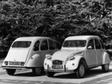 Photos of Citroën 2CV6 1970–79