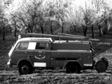 Photos of Citroën 700 Camion de Pompier 1967–72