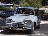 Citroën AMI6 1961–69 wallpapers