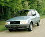 Citroën Axel 1984–90 photos
