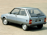 Pictures of Citroën Axel 1984–90