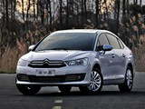 Citroën C-Quatre Sedan 2012 pictures