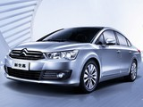 Photos of Citroën C-Quatre Sedan 2012